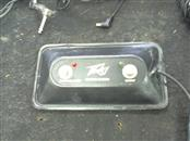 PEAVEY Electronic Instrument 2 BUTTON FOOTSWITCH